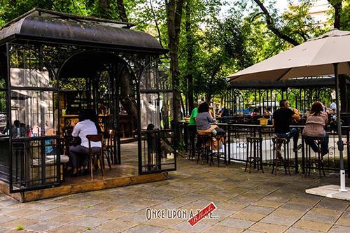 Заведение градина Once upon a time
