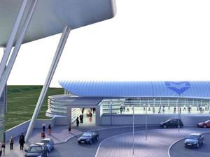 Метростанция летище София Терминал 2