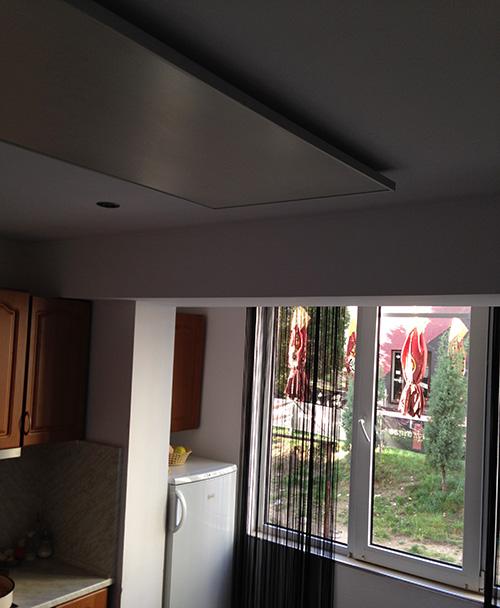 Втори изглед в кухня