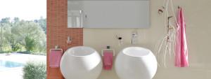 Mirror infrared heating panel