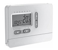 Digital programmable thermostat EBERLE-E200