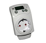 Стаен термостат PLUG IN - включи и ползвай