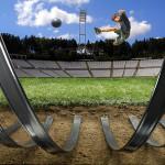 Кабели за отопление на игрища и спортни терени