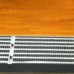 Рогозки за електрическо подово отопление под ламинат
