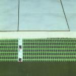 Рогозка за подово инфрачервено отопление под теракот