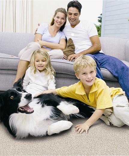 вътрешно подово отопление_семейство