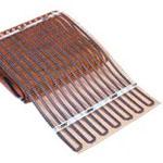 Рогозка за електрическо подово отопление