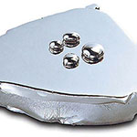 Технология на аморфен метал