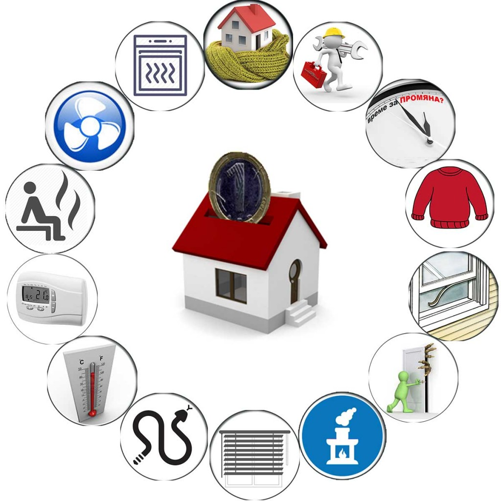 14 tips how to reduce energy bills