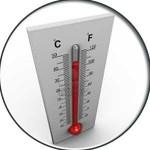 Намаляване градусите за отопление