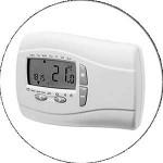 Дигитален програмируем термостат