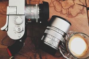 Картина за инфрачервен панел за отопление размер M 60х90 см Камера и Мока (М)