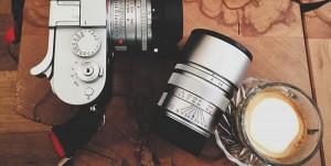 Картина за инфрачервен панел за отопление размер L 60х120 см Камера и Мока (L)