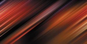 Картина за инфрачервен панел за отопление размер L 60х120 см Абстрактни линии (L)