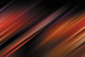 Картина за инфрачервен панел за отопление размер M 60х90 см Абстрактни линии (М)