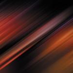 Картина за инфрачервен панел за отопление размер S 60х60 см Абстрактни линии (S)