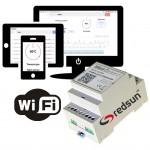 WiFi programmable smart thermostat BBoil
