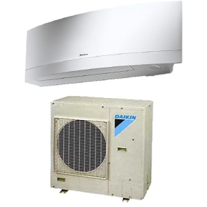 Daikin Air Conditioners monosplit by Redsun