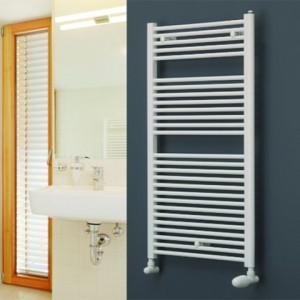 Bathroom lira for heating