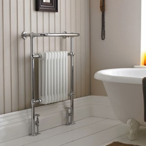 Radiator bathroom