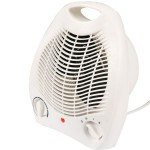 Electric fan heater (blower)