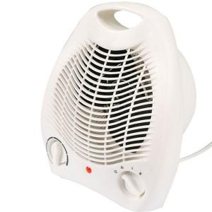 Електрическа вентилаторна печка (духалка) за отопление