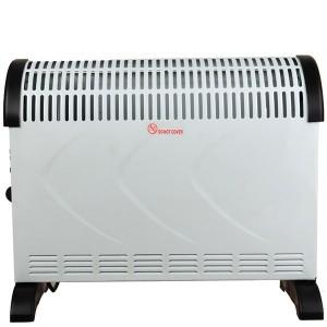 Електрически конвекторен радиатор за отопление