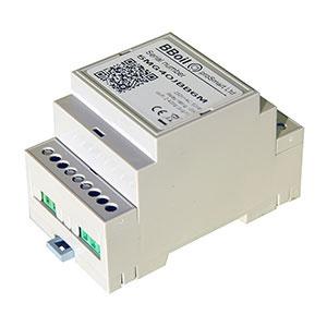 WiFi programmable Internet thermostat BBoil RF main body
