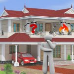 What is the most appropriate heating forhouse - illustration