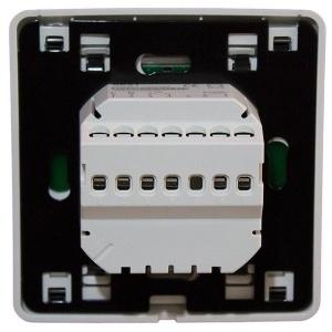 Гръб на дигитален програмируем термостат AHT SK 51 за подово отопление