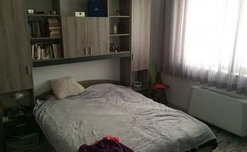 Спалня с воден конвектор