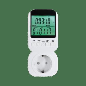 Уред за измерване на консумация COMMEL